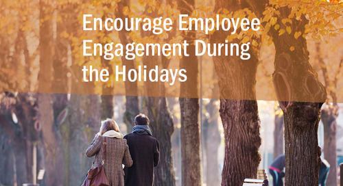 How to Boost Employee Engagement During the Holiday Season