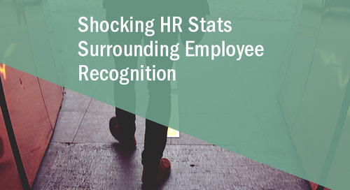 5 Eye-Opening HR Stats: Why Employee Recognition Matters