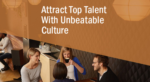 Harness Your Great Culture as a Hiring Tool