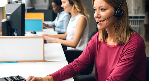 In the Age of Mobile Banking, the Call Center is Your Best Brand Ambassador