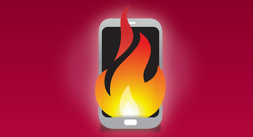 Must-Reads: Mobile Wallets on Fire?