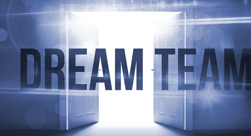 "Meet the Newest Members of CO-OP's Executive Management ""Dream Team"" - Insight Vault"