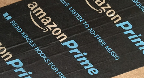 Amazon Prime Day is Coming: Will Your Card be Top of Wallet?