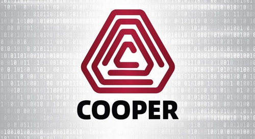 COOPER Fraud Analyzer Launches into Pilot Testing