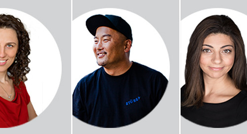 Innovators and Game-Changers: Meet the Newest Additions to the THINK 20 Speaker Lineup