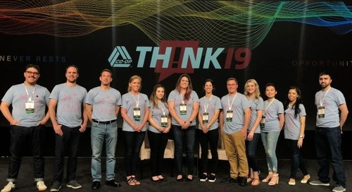 Calling All Rising Stars: Apply to Crash THINK 20!