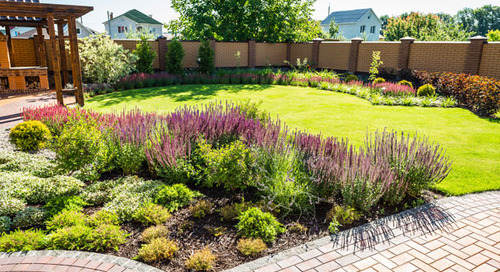 Best Way to Deal with Stormwater: Rain Gardens
