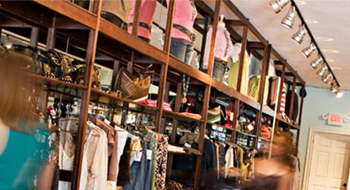 The Changing Face of Retail – Five Ways Brands Can Keep Up
