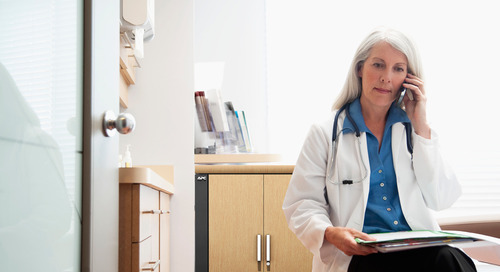 """How to Choose a """"Server Room in a Box"""" for Healthcare Facilities"""