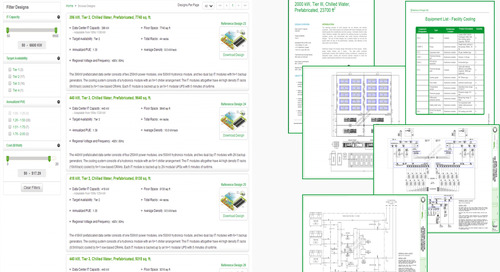 Customer Feedback on Our Data Center Reference Designs