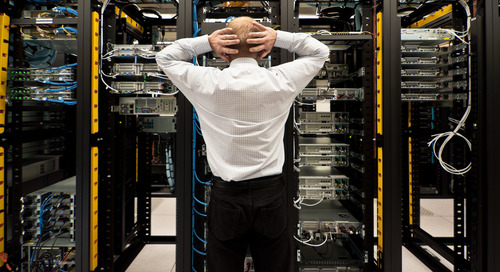 Why the Biggest Threat to Your Data Center Uptime Could Be You