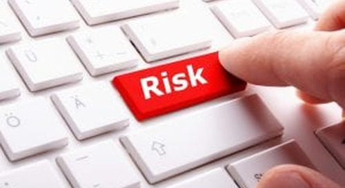 Risky Business: Mitigating Uncertainty in Data Center Design and Maintenance