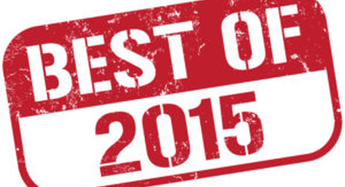 For Auld Lang Syne: Top 10 Data Center Blogs of 2015
