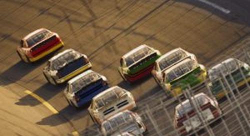 Daytona International Gets Smart About Panelboards