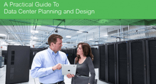 What Does a Kitchen Redesign have in Common with Data Center Planning?