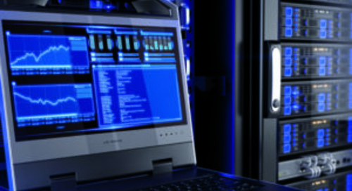 Why Controlling Rack Access is a Vital Part of Securing Data Against Cyber Crime