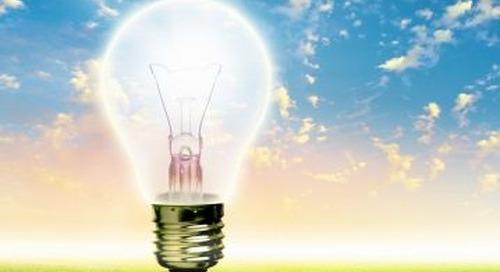 Energy Effectiveness Creates a New Focus for Data Centers