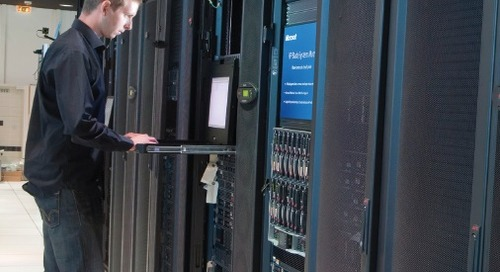 4 Ways IronGate is Hitting Colocation's New Sweet Spot