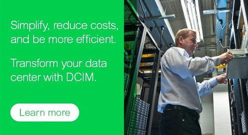 How Advanced Analytics and Predictive Simulation Help Data Centers Enhance Performance
