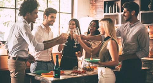 To Thrive in the IoT Era, Colocation Providers Must Drink Their Share of IoT Champagne