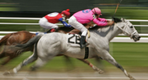 Takeaways of a Data Center Guy After Cloud Computing Wins the Preakness