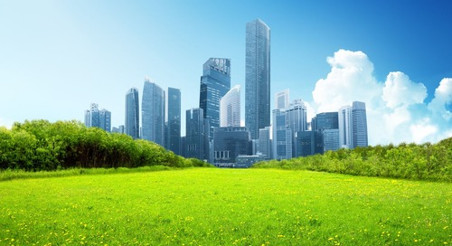 Power Up Your Building With These Renewable Energy Technologies