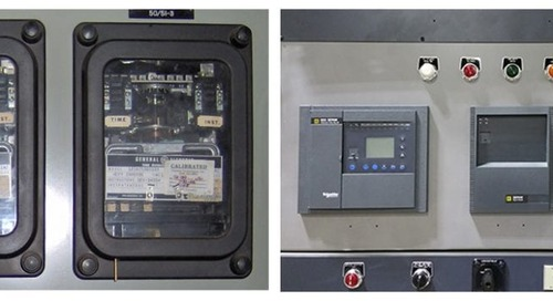 How Smart are your Switchgear Controls?