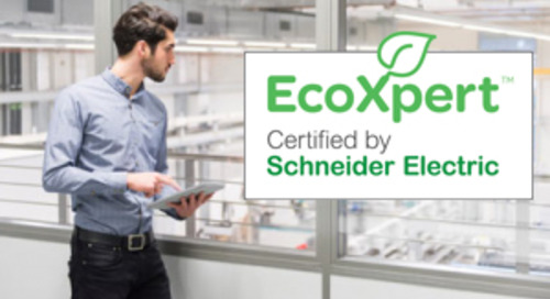 How an EcoXpert Ensures the Maintenance and Continuity of Service