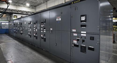 Metal-clad Switchgear: The Industry's Medium Voltage Workhorse