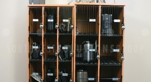 Sheet Music and Instrument Storage | Shelving, Cabinets, Lockers & Carts