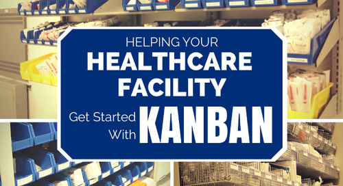 2 Ways to Set Up a Kanban System for Managing Medical Products