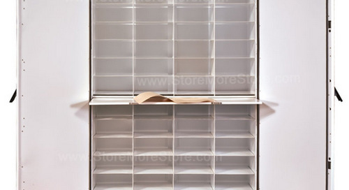 Herbarium Cabinets for Storing Your Plant Specimen Collection