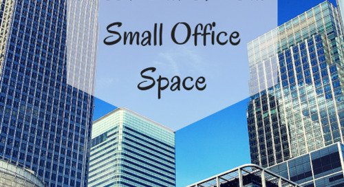 Make the Most of Your Small Office Space with the Right Storage System
