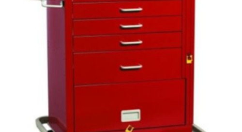Medical Carts | Pharmacy Drug Cabinet | Shoe Cover Dispensers