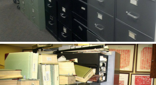 3 Questions to Ask Before Buying More Lateral File Cabinets