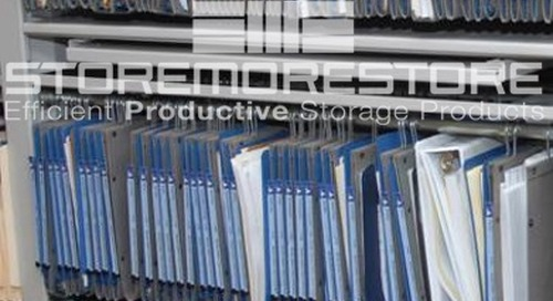 How to Organize Your Paper Filing System