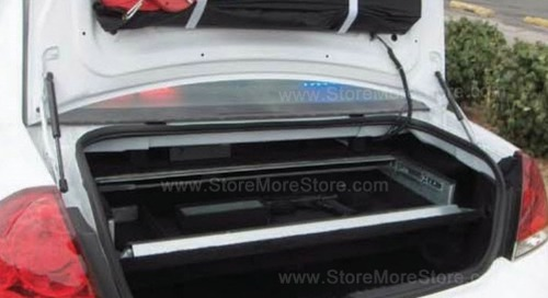 Vehicle Gun Safes for Cars & Trucks for Concealed Carry