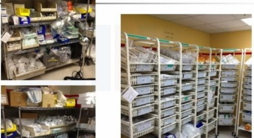 Basket Drawer Racks Bin Shelving Partition Supply Storage