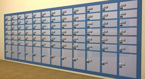 Package Delivery Lockers | 24/7 Anytime Parcel Pickup & Drop-Off