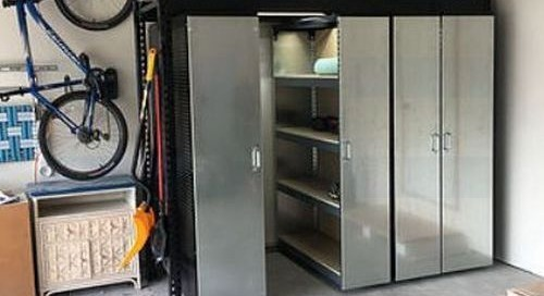Overhead Sliding Shelving | Suspended Mobile Compact Storage