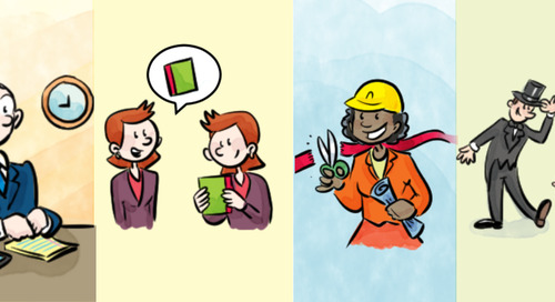 Cartoon: The Referability Habits™