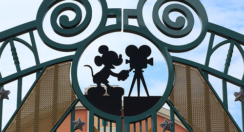 "How Does Disney Do It! A ""Magic"" Formula For Creating A Positive Company Culture"