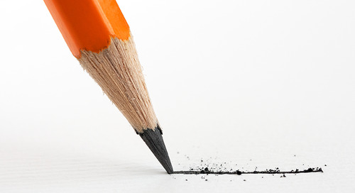 """Do You Know Where To Draw """"The Line"""" In Your Business?"""