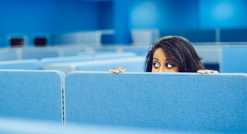 How entrepreneurs hide from opportunity—and the surprising solution.