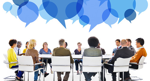 Meeting Makeover: 5 Productive Meeting Tips For Entrepreneurs