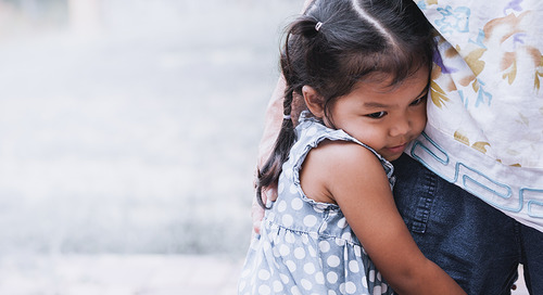 A Parent's Perfectionism And A Hard Lesson Learned