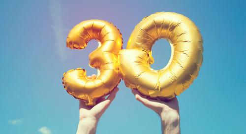 30 Entrepreneurs On 30 Years Of Strategic Coach