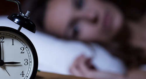 Do You Know What's Keeping Your Clients Awake At 3 A.M.?