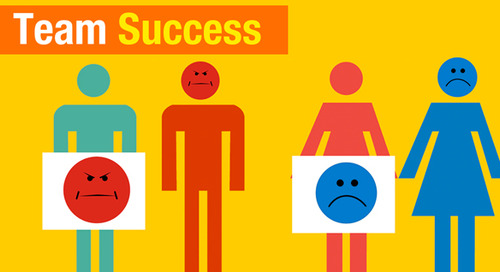 Emotions Are A Normal Part Of Entrepreneurial Life
