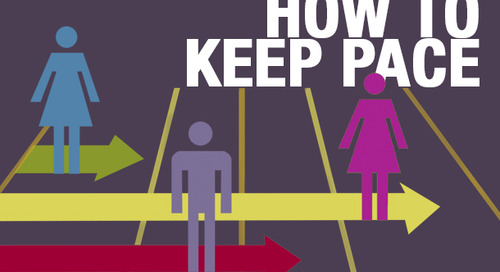 How To Keep Pace